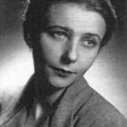Alicja Maria Strojnowska