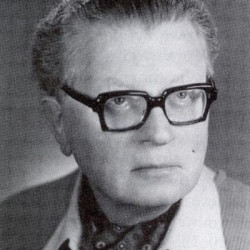 Bogdan Zygmunt Karpiński (1910-1987). Fot. udostępnione przez Michała Raczkowskiego
