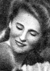 Zofia Hörlówna (1924-1944)