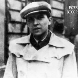 Plut.pchor. Kazimierz Dziubałtowski, komendant