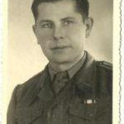 Józef Stykowski