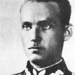 Mjr Mieczysław Kurkowski ps.