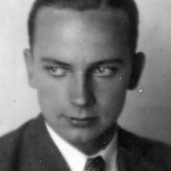 Jerzy Stanisław Brzozowski ps.
