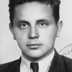 Antoni Zbigniew Mokwiński ps.