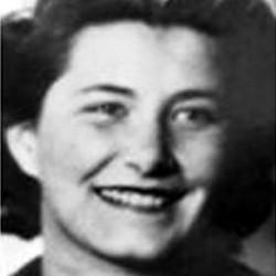 "Zofia Szamowska-Borowska ""Zosia"
