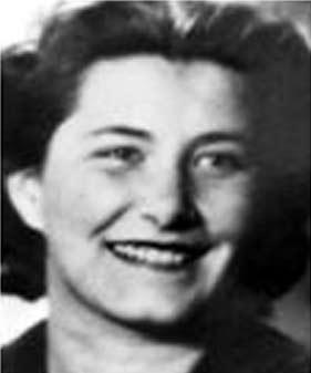 "Zofia Szamowska-Borowska ""Zosia"""