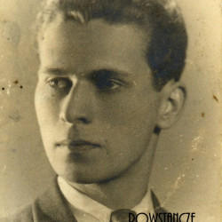 Jerzy Einhorn vel Witold Kronowski