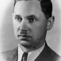 Czesław Melchior Szczubełek ps.