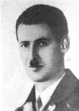"""Czesław Wallas """"Woja"""""""
