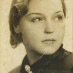 Joanna Fabiszewska
