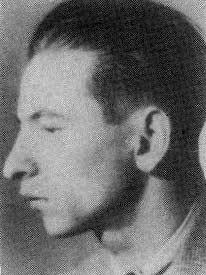 Lesław Marian Bartelski (1920-2006).