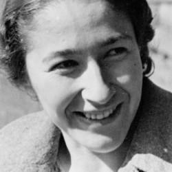 Krystyna Dzierżanowska