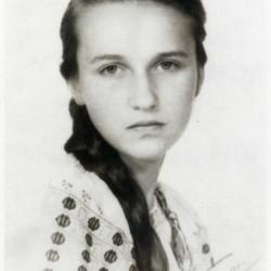 Teresa Mickiewicz, po mężu Kozakiewicz ps.