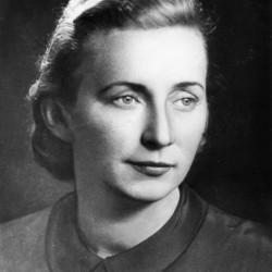 Jadwiga Czarnecka-Kłosowska ps.