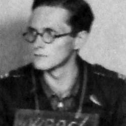 Zygmunt Janusz Rakowiecki (1924-2013). Fot. Arch. 2 HBAP