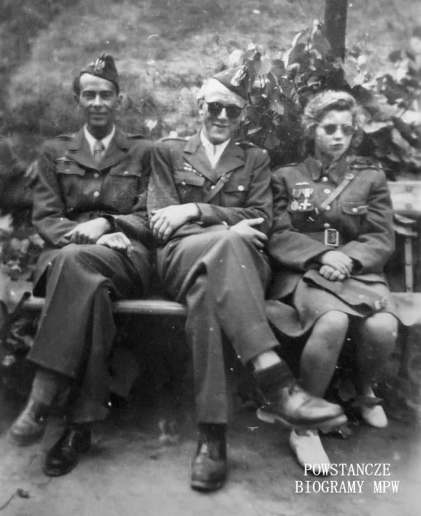 Fot. z archiwum rodzinnego Krzysztofa Giera