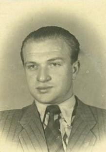 """Edmund Baranowski ps. """"Jur"""""""