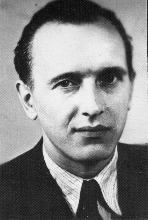 Aleksander Chabowski