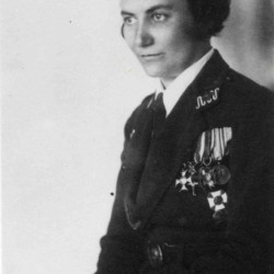 Gen. Maria Stanisława Wittek, ps.