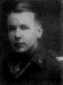 """Tadeusz Rand """"Koraniecki"""". Fot. AR MPW"""