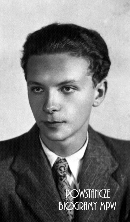 """Kpr. Jerzy Lange """"Barski"""""""