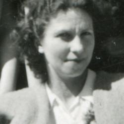 Maria Jadwiga Baranowska