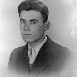Zdzisław Araszkiewicz ps.