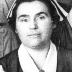 Wanda Stefania Lankajtes (1896-1974). Fot. AR MPW