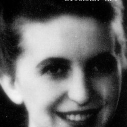 Zofia Bożena Paszkowska