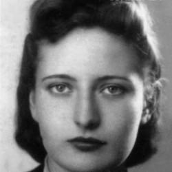 Halina Maria Kifer - Pomykalska