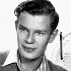 Władysław Józef  Daniszewski - 1947 r.