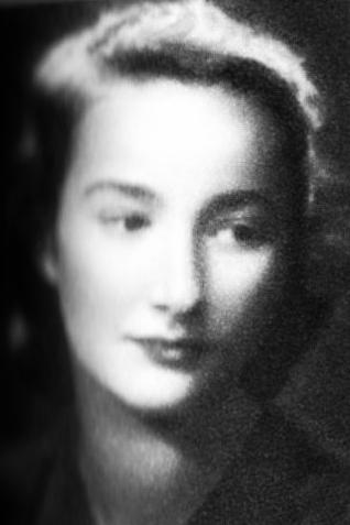 """Krystyna Żochowska """"Krysia"""" (1926-1944)"""