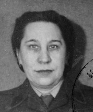 Janina Leokadia Miodyńska.