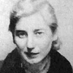 Alicja Czerwińska (1926-1944)