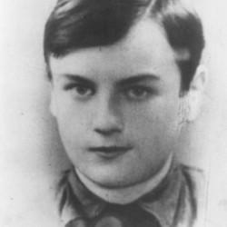 Kpr. Mirosław Biernacki ps.