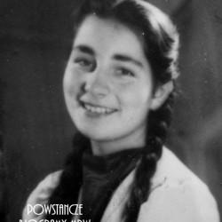 Teresa Maria Hulewicz