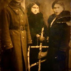Fot. z archiwum rodzinnego udostępniła p. Elżbieta Żrały-Jabłońska