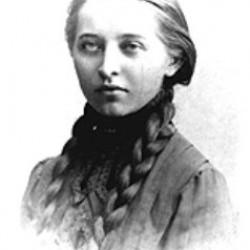 hm. Maria Wocalewska (1885 - 1944)