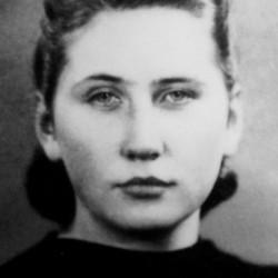 Janina Danuta Łuszczewska-Heine