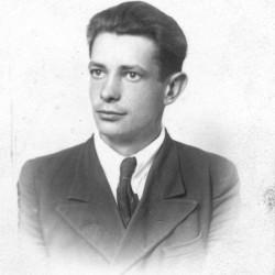 Wiesław Jerzy Wenelczyk ps.