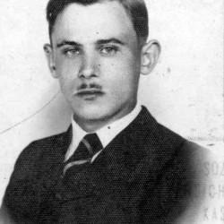 Leszek Bielski ps.
