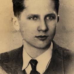Józef Dołęgowski ps.