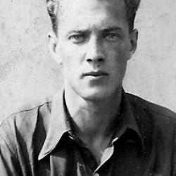 Jan Skarbek - Kiełłczewski. Zdjęcie z archiwum rodzinnego.