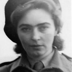 Barbara Maria Kłossowska