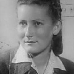 Karolina Kamieńska z domu Palińska