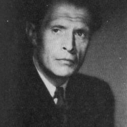 prof. Jerzy Ludwik Choróbski