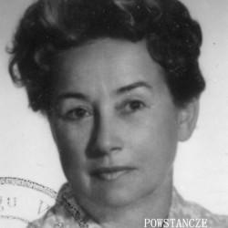 peżetka Janina Bobrowska-Puczyńska