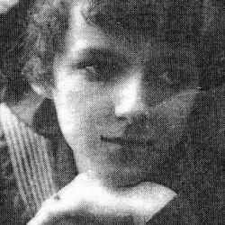 Zofia Kamler - Warszawa 1917