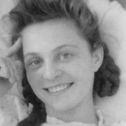 Margarita Niewodniczańska