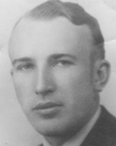 """Stanisław Wróblewski """"Stanisław"""" (1911-1976) Fot. udostępnione przez Pawła Wróblewskiego."""
